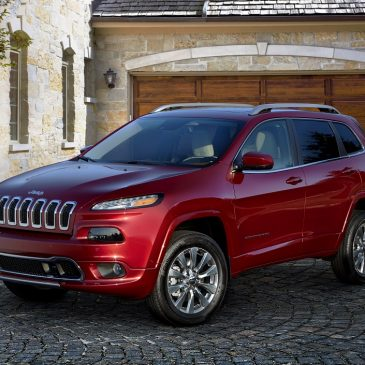 Jeep Cherokee Jerks When Accelerating