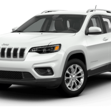 Jeep Cherokee Models By Year