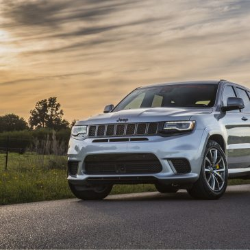 Jeep Cherokee Quick Order Packages