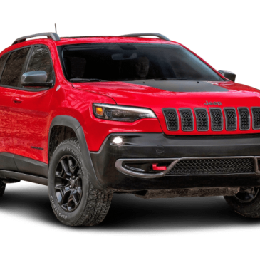 Jeep Cherokee Reliability By Year