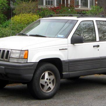 Jeep Cherokee Zj Steering Upgrade