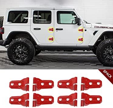 Jeep Wrangler Accessories 2021