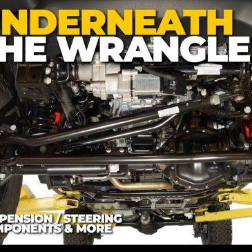 Jeep Wrangler Under 10000