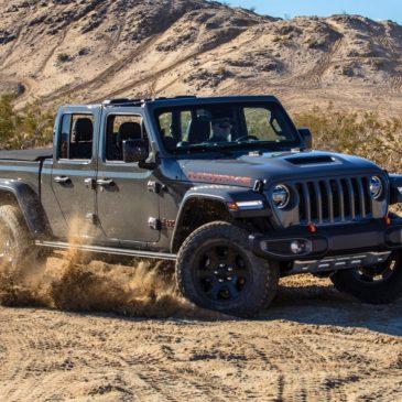 Jeep Zero Percent Financing